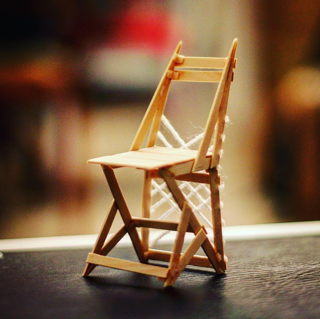 la chaise de boris vian
